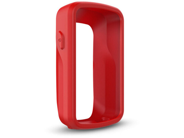 Garmin Housse de protection Edge 820 en caoutchouc, red